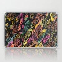 Fall Canopy Laptop & iPad Skin