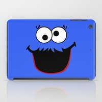 Gimme Those Cookies Girl… iPad Case