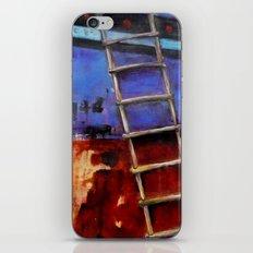 rafiot iPhone & iPod Skin