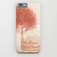 Sweet Pink By The Window iPhone 6 Slim Case