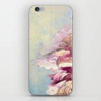 WINTER DREAMLAND 1 Color… iPhone & iPod Skin