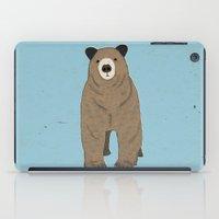 Toby iPad Case