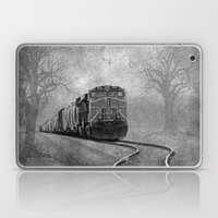 The Train Laptop & iPad Skin