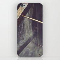 Rush iPhone & iPod Skin