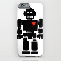 Loverbot iPhone 6 Slim Case