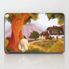 Pathway to Home iPad Case
