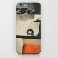 Dil. 8 iPhone 6 Slim Case