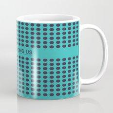 Enemy Among Us II Mug
