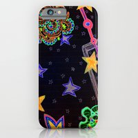 iPhone & iPod Case featuring Shneibelrox by The Bun