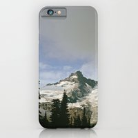 Mountain Snow iPhone 6 Slim Case
