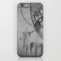 iPhone & iPod Case featuring flushing... by Chernobylbob