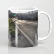 Down the road Mug