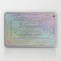Free Rainbow Border Laptop & iPad Skin