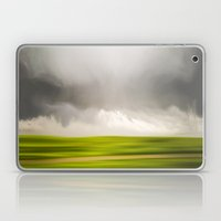 Stormy May Day Laptop & iPad Skin