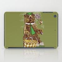 yo!yo! iPad Case