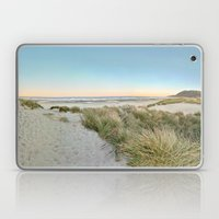 Oregon Coast Sunrise Laptop & iPad Skin