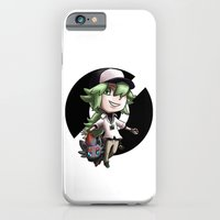Pokemon Trainer N iPhone 6 Slim Case