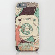 Room 238 iPhone 6 Slim Case