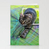 Little Hunter Stationery Cards