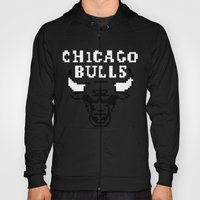 Bulls Bulls Bulls Hoody