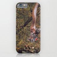 Collage #47 iPhone 6 Slim Case