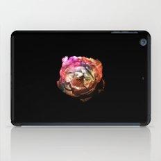 Flower in the Dark iPad Case