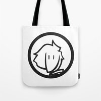 Boy of the Woods Tote Bag
