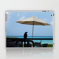 Bird Silhouette Laptop & iPad Skin