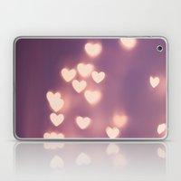 Your Love Is Electrifyin… Laptop & iPad Skin