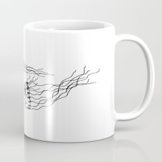 Faces of the Sea Mug