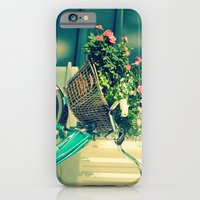 iPhone & iPod Case featuring Just Married! by RDelean
