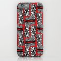 Boot Zoo Panda iPhone & iPod Case