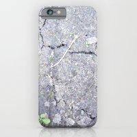 The Crackel iPhone 6 Slim Case