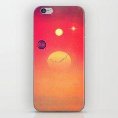 Empire Of The Sun iPhone & iPod Skin