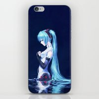 NEW ANIME COLLECTION 3 iPhone & iPod Skin