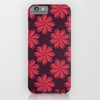 iPhone & iPod Case featuring I Heart Patterns #004 by Gal Ashkenazi