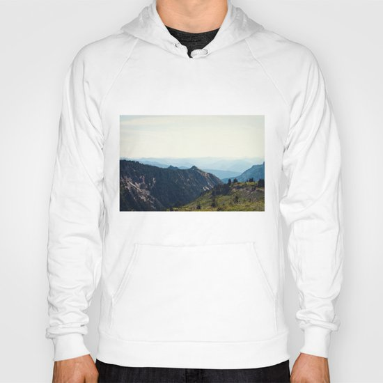 Sunny Mountain Hoody