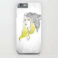 Goldilocks iPhone 6 Slim Case