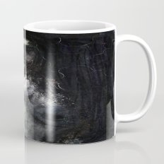 HOT VAMPIRE WITH IMPLANTS Mug