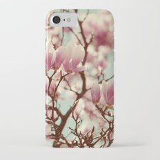 Secret Garden iPhone 7 Slim Case