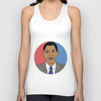 Our Obama Unisex Tank Top