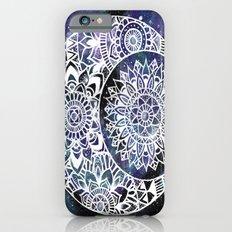 Sun and Moon iPhone 6 Slim Case
