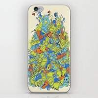 Music--Something For Eve… iPhone & iPod Skin