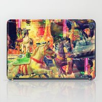 Magical Ride iPad Case