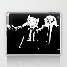 Adventure Fiction Laptop & iPad Skin