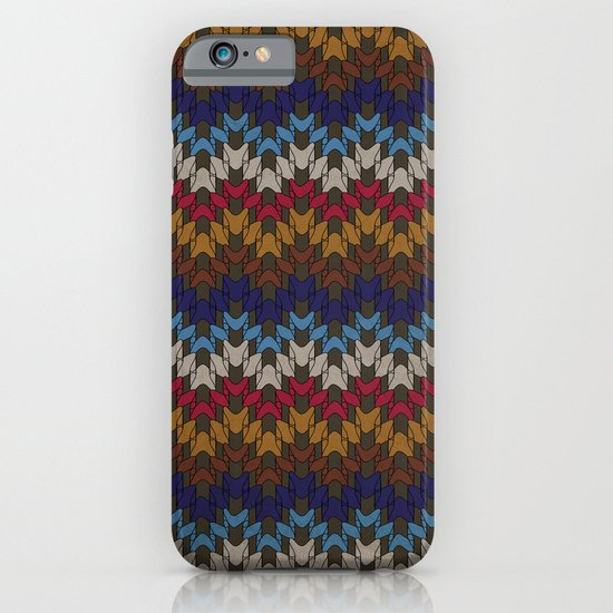 Daddy's Sweater iPhone & iPod Case