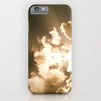 iPhone & iPod Case featuring Good Morning Sunshine by GBret