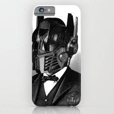 Optimus Prime iPhone 6s Slim Case