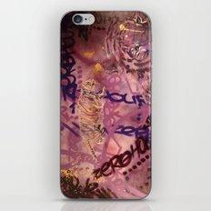 Zero Hour iPhone & iPod Skin