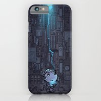 iPhone & iPod Case featuring one day by petipoa